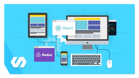 Современный React и Redux [2020 Update]