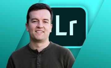 Adobe Lightroom CC Редактирование фотографий: Lightroom Мастер-класс