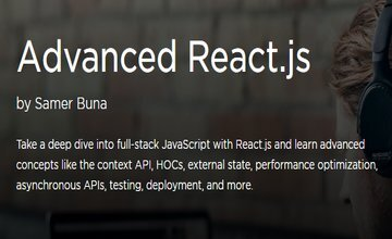 Advanced React.js