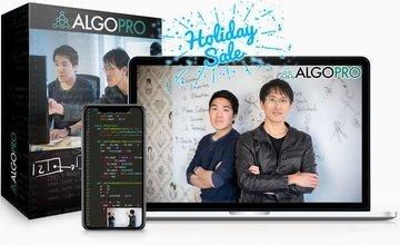 AlgoPro: Подготовка к техническому собеседованию