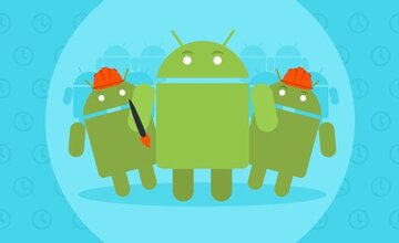 Android Многопоточность Мастер класс