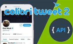 Android Twitter-приложение. Второй модуль