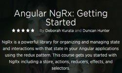 Angular NgRx: Начало работы