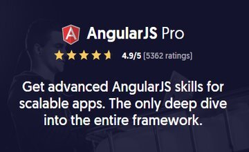 AngularJS Pro