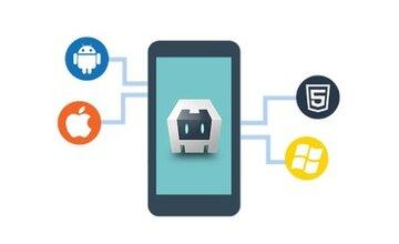 Apache Cordova - создание мобильных приложений с использованием HTML, CSS и JS