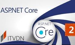 ASP.NET Core Essential