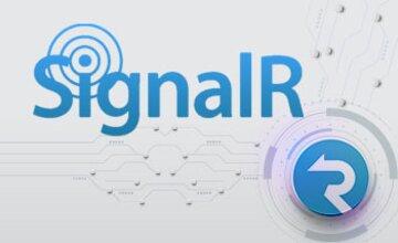 ASP.NET Core SignalR