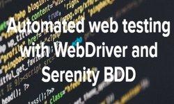 Автоматизированное веб-тестирование с WebDriver и Serenity BDD
