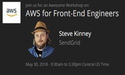 Быстрая разработка на AWS: React, Node.js и GraphQL