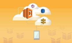 AWS Serverless API и приложения - Полное введение
