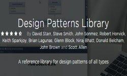 Библиотека шаблонов проектирования