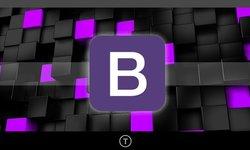Bootstrap 4 с нуля с 5 проектами