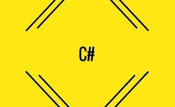 C#. Базовый уровень