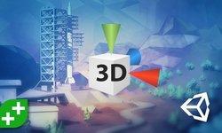 C# Unity разработка 3D: Научитесь программировать создавая игры