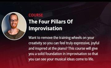 Четыре столпа импровизации