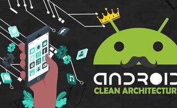 Чистая архитектура Android и принципы SOLID