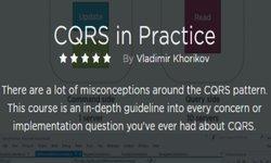 CQRS на практике