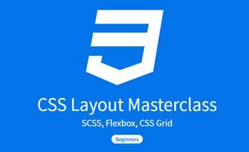CSS Layout Мастер-класс