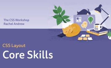 CSS Layout: Основные навыки