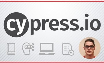 Cypress: Автоматизация тестирования + тестирование API + фреймворки!
