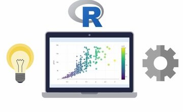 Data Science и Machine Learning Bootcamp с R