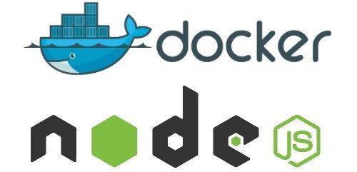 Деплой Node.js на Docker