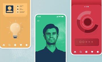 Дизайн цифрового продукта: UX Research и UI Design