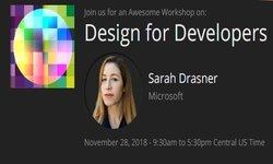Дизайн для разработчиков