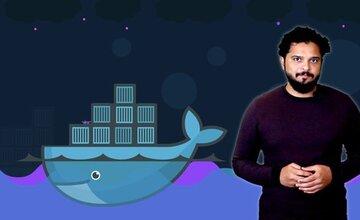 Docker для абсолютного новичка - DevOps