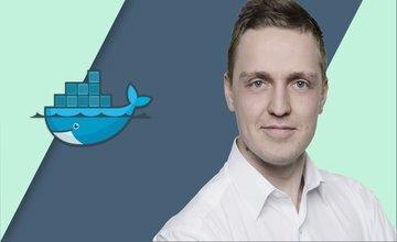 Docker и Docker Compose - Деплой проекта с нуля