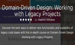 Domain-Driven Design: работа с устаревшими проектами