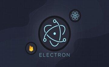 Electron и React JS: Cоздайте Чат с Помощью Javascript