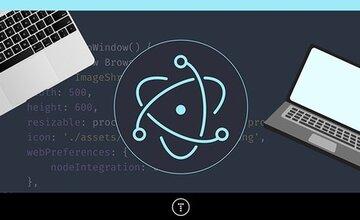Electron с нуля: Создание настольных приложений с JavaScript