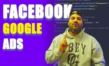 Facebook и Google Ads Маркетинг