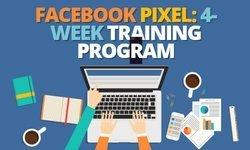 Facebook Pixel: конверсии, трафик и многое другое