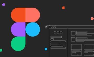 Figma для веб дизайнера с 0 до профессионала