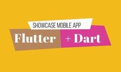 Flutter и Dart: полноценное мобильное приложение™