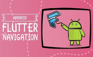 Flutter Navigation