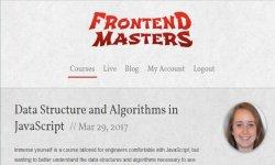 Структура данных и алгоритмы в JavaScript