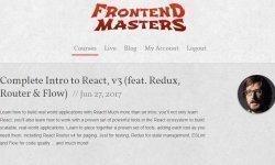 Полное введение в React, v3 (вместе с Redux, Router и Flow)