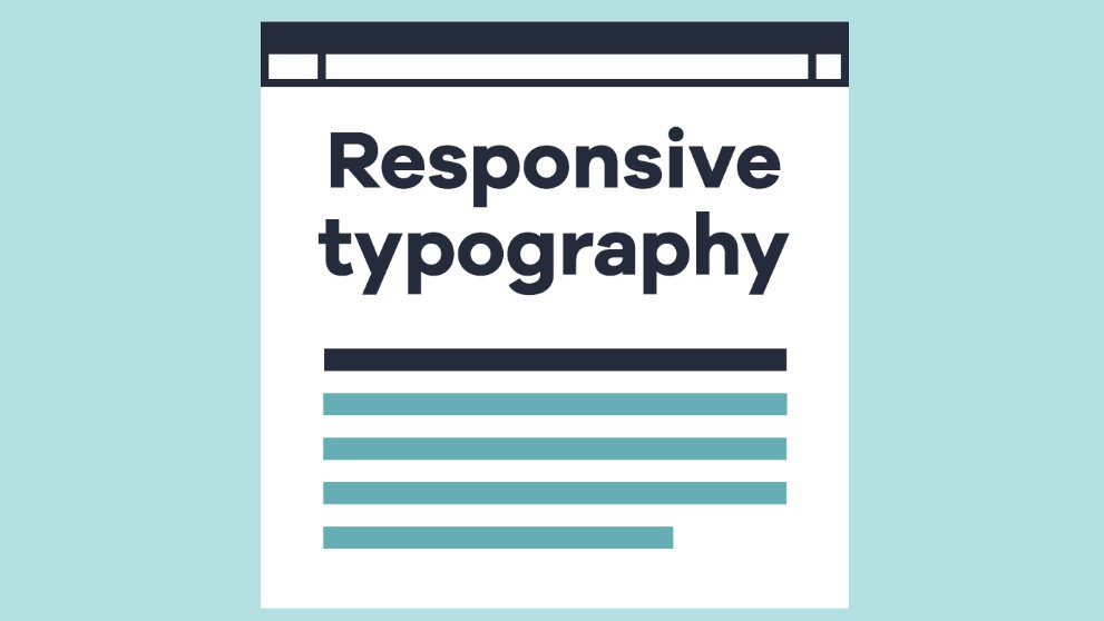 Адаптивная типографика