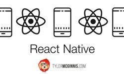 React Native (Tyler MCginnis)