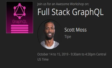 Full Stack GraphQL
