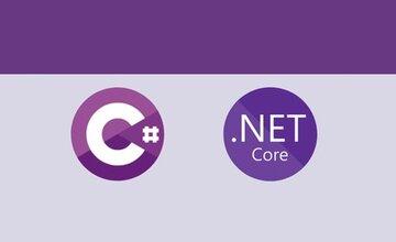 Fullstack Asp.Net Core MVC и C # Bootcamp с реальным проектом