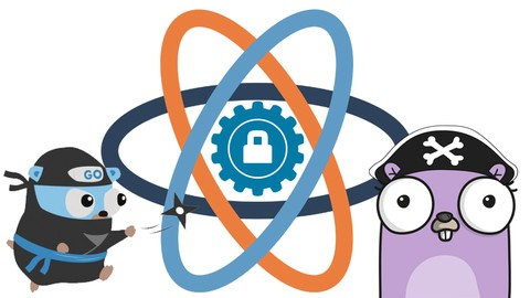 Fullstack GoLang React OAuth Flow с Node