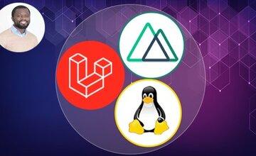 Fullstack Laravel API Разработка с использованием Nuxt и Linux - 2020