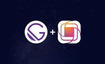 Gatsby JS и Prismic: создание быстрых Gatsby сайтов | Gatsby2020