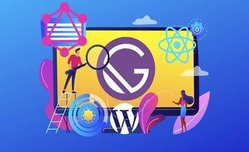 Gatsby JS: Создание PWA Блога с GraphQL и React + WordPress