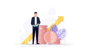 Генерируйте пассивный доход с помощью 4 стратегий продажи опционов