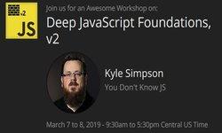 Глубокие основы JavaScript, v3